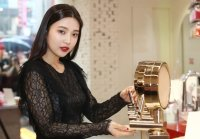 Red Velvet's Joy, Crush announce they are dating