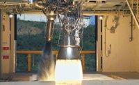 Seoul strives to overcome Pyongyang in rocket tech
