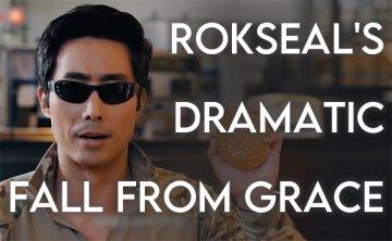 Was 'Fake Men' Lieutenant Ken Rhee all FAKE? [VIDEO]