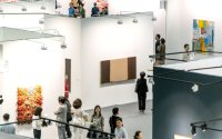 Korea's largest int'l art fair to kick off in fall