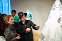American designer collaborates on hanbok