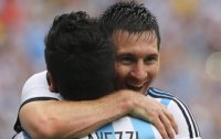 Un-guardable Messi continues to rise