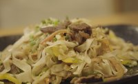 A taste of Mongolia at Central Asia Street (Part 2)