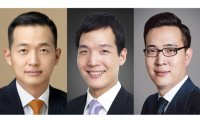 Hanwha heirs rise to forefront of group management