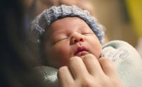 Korean medical first: Infant gets artificial heart