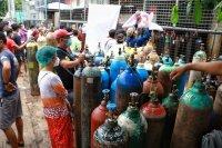 Korea to provide $3 million worth of humanitarian aid to Myanmar
