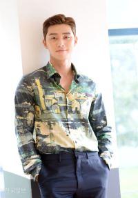 Korean actor Park Seo-joon to star in Marvel film
