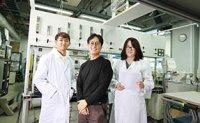 Chemist develops key catalyst for future batteries
