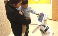 Robots come closer to daily life