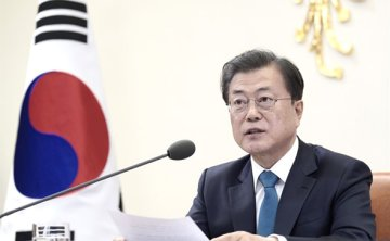 With world lauding Korea's virus responses, rival parties adopt new campaign strategies