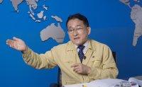 [INTERVIEW] 'Korea's population outlook makes immigration talk inevitable'