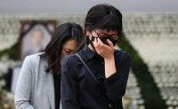 Mourners say goodbye to late Seoul Mayor Park Won-soon [PHOTOS]