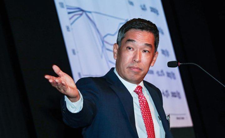 'COVID-19 accelerating arrival of Asian Century'