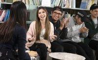 Filipino reality show hosts discover real, raw Korea