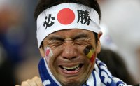 Japan fall short to exit World Cup in cruellest fashion