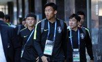 South Korea looking to upset Sweden tomorrow