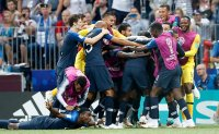 France wins second World Cup title