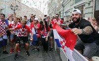 Croatia and France seek World Cup glory