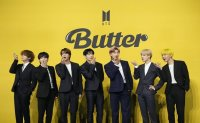BTS slathers on 'butter-like charms' in new summer song