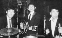 Book tracks history of Asian pop music