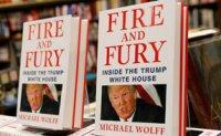 'Fire and Fury' essential to comprehend US politics