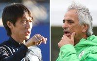 Can Korea defeat Algeria?