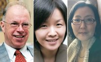 [51st Korea Times Translation Awards] Judges' Report