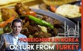 How I built a multi-million dollar Turkish kebab empire in Korea: Oh Sinan Ozturk