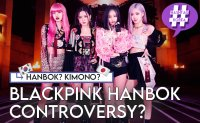 [#HashtagKorea] BLACKPINK spurs 'Hanbok' controversy / 'Genderless' trend in Korea