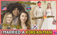 Int'l marriage: What it's like to have Korean husband