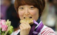 Korea eyes record gold medal haul
