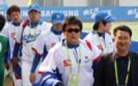 Training problems haunt Korea before Taiwan match