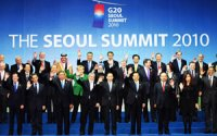 G20 to set imbalance guidelines by 2011